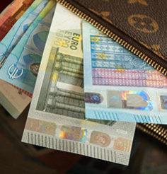 העברת כספים
